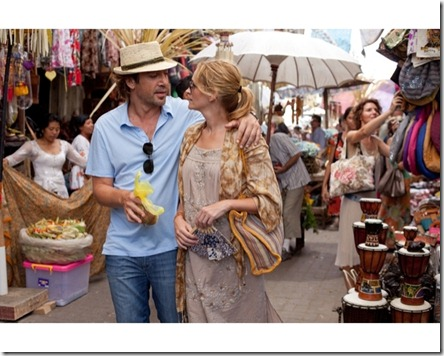 Eat Pray Love Movie Stills-1